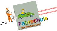 Fahrschule Die Strassenfeger Logo